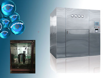 Nontoxic Autoclave Sterilizer Machine Hot Air Sterilizer With Air Circulating System Up To 250°C