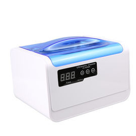 1.4L Large Volume Household / Commercial Ultrasonic Cleaner Easy Operation